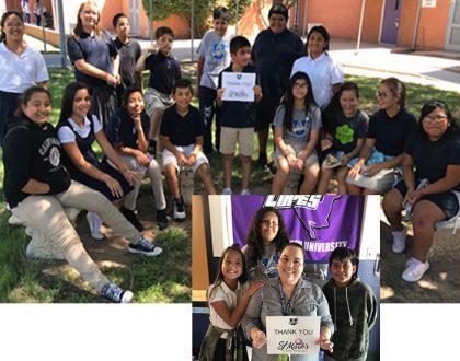 An All-Church Effort - Nash Neighbors 9-16-18