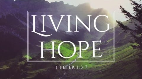 With Us, Jesus as Our True Hope 5-27-18