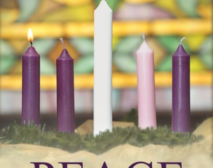 The Way of Peace, God's Vision for Our World 12-02-18