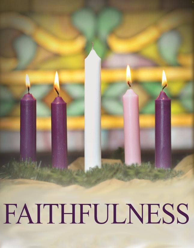 The Way of Faithfulness, Joseph's Decision 12-23-18