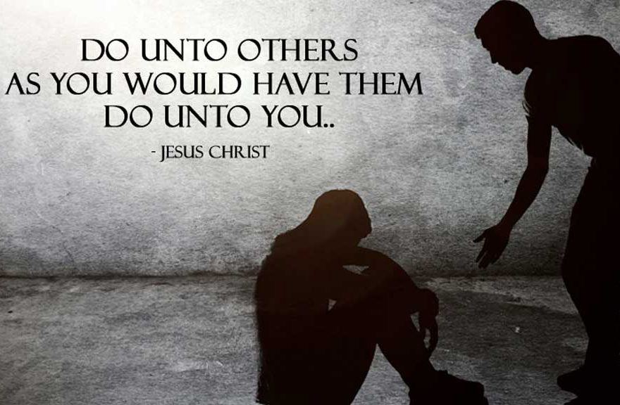 Do Onto Others