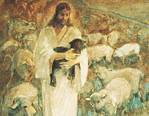 The Lord Is My Shepherd (Psalm 23) 3-3-19