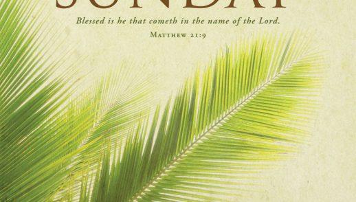 Walking With Jesus 4-14-19