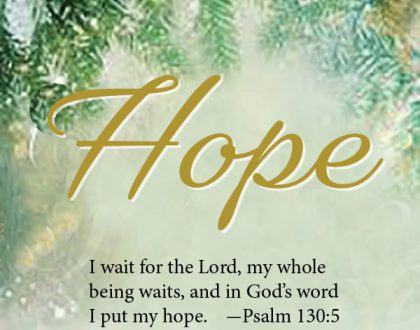 Revelation Revealed, Hope and Encouragement 12-15-20