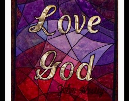 Stay in Love With God 2-23-2020
