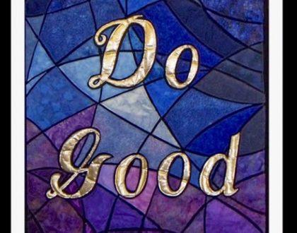 Do Good 2-16-20
