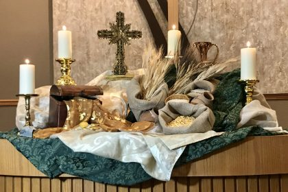 Father's Day, Fires, Juneteenth & a Prayer