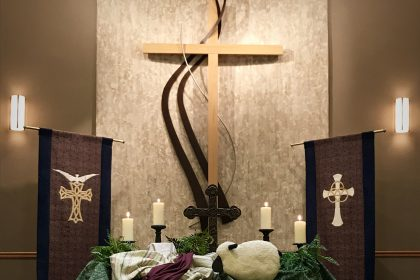 Info and a Prayer