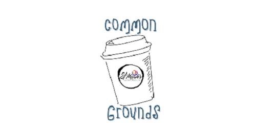 Common Grounds Fellowship